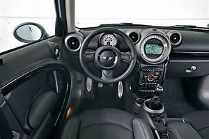 Mini One Innenraum Gebrauchtwagen Test Mini Ii Bilder Der Audi A1