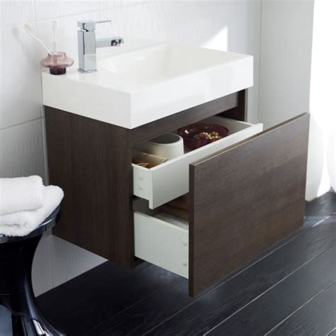 storage ideas for bathrooms 600mm bathroom vanity unit basin sink cabinet wall hung