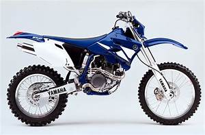 Feature  The History Of Yamaha U0026 39 S Wr450f