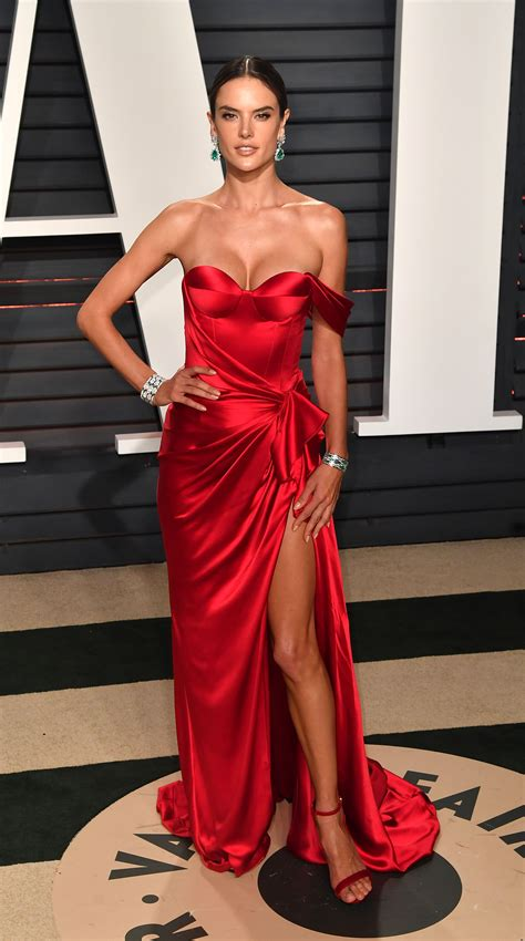 See What Celebrities Wore The Oscars After Party