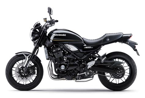 Z900rs by Z900rs 待望の2019年モデルが7月1日から発売開始 仕様およびカラーなどは2018年モデルを継続 新車