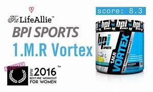 Bpi Sports 1 M R Vortex Review