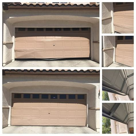 Garage Door Las Vegas by Gallery Garage Doors Large Garage Door Manassas Va