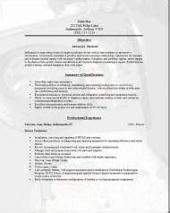 skilled labor trades resume occupationalexamplessamples  edit  word