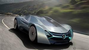 Mb Auto : mercedes benz elk fits the future ev supercar bill carscoops ~ Gottalentnigeria.com Avis de Voitures