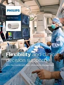 Philips 830230 User Manual Brochure 452299123501 Xper Flex