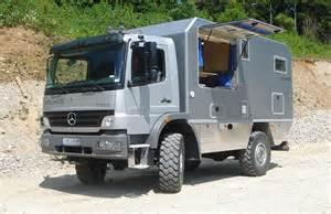 2014 mercedes truck bimobil ex 480 bimobil com