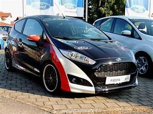 Ford Fiesta Edition : ford fiesta racing rookie edition wartet mit seinen 125ps auf einen k ufer 130716 ~ Maxctalentgroup.com Avis de Voitures