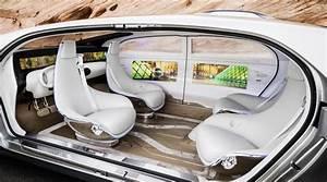 Credit Pour Une Voiture : voiture autonome 1 conducteur sur 4 vote pour une sieste ~ Gottalentnigeria.com Avis de Voitures