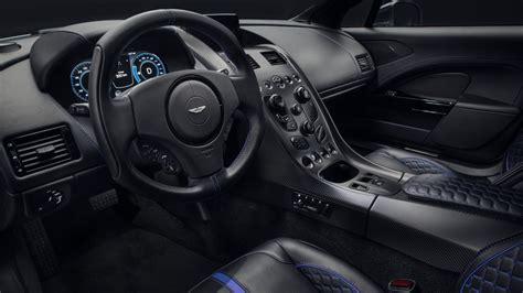 aston martin rapide    interior wallpaper hd car