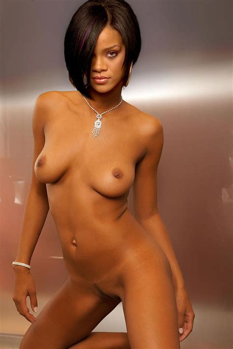 Rihanna Fully Naked Sexy Stripers