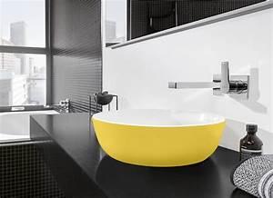 Villeroy Et Boch Vasque : vasque artis villeroy boch induscabel salle de bains chauffage et cuisine ~ Melissatoandfro.com Idées de Décoration