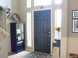 More, Painted, Interior, Doors