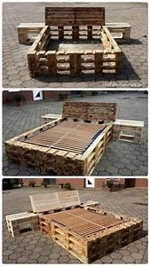 Schwebebalken Selber Bauen : bett selber bauen f r ein individuelles schlafzimmer design meinepins pinterest diy bett ~ Buech-reservation.com Haus und Dekorationen