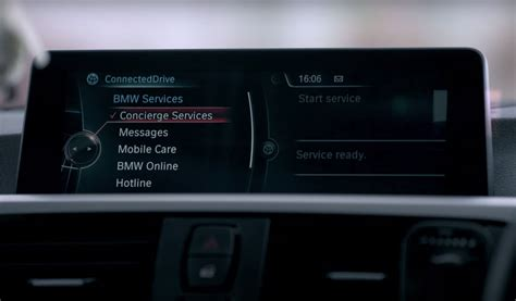 Bmw Connecteddrive Services Now In Malaysia