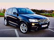 2014 BMW X3 xDrive35i Startup, Exhaust and In depth Review