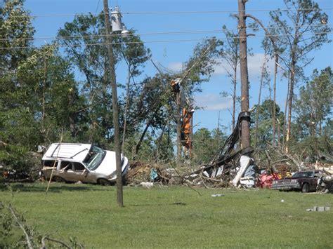 foto de April 27 2011 Tornado Outbreak