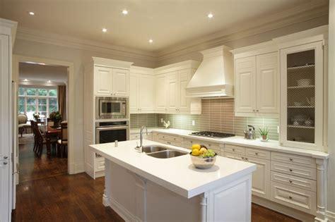 marque cuisine luxe cuisine blanche 36 idées de luxe pour une cuisine design
