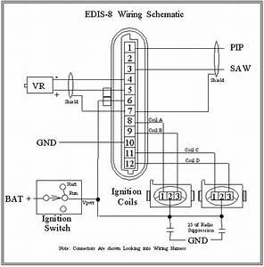 Tom U0026 39 S Blog  Rovers  Electronics And Automotive Stuff  Edis Ignition Control