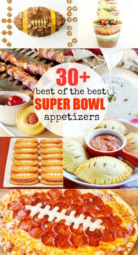 Appetizers For Bowl by Best Bowl Appetizers Pins I Football