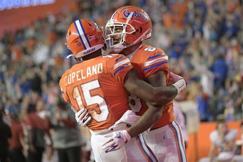 Florida vs. Vanderbilt FREE LIVE STREAM (11/21/20): Watch ...