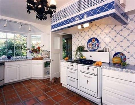 blue and white tiles kitchen 47 best blue white tiled kitchen images on 7933