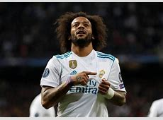 Real Madrid's Marcelo, Luka Modric risk missing PSG