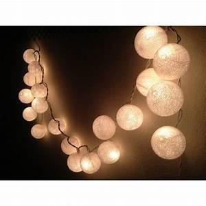 Cotton Ball Lights : cotton ball lights white ~ Eleganceandgraceweddings.com Haus und Dekorationen