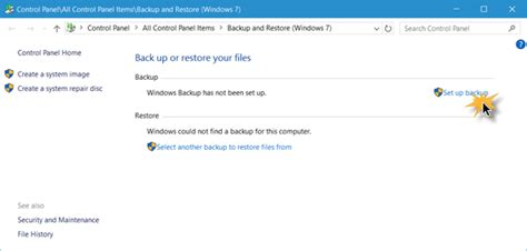 Best Backup Utility 5 Best Inbuilt Backup Restore Winodws 10 Utility To Explore