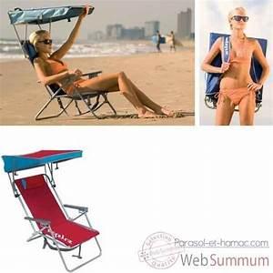 chaise plage wikiliafr With auvent de jardin en toile 11 obeach chaise de plage avec roulettes achat vente