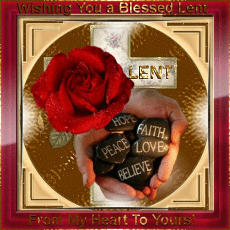 lent wishes lent ecards greeting cards