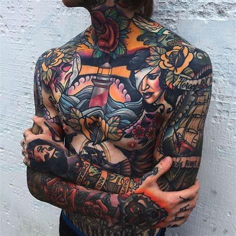 Heavily Tattooed  Tatoo Zoo  Pinterest  Tattoo Vorlagen