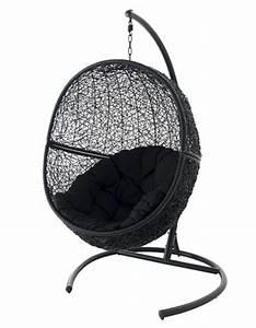 Fauteuil Jardin Suspendu : fauteuil suspendu jardin avec les meilleures collections d 39 images ~ Teatrodelosmanantiales.com Idées de Décoration
