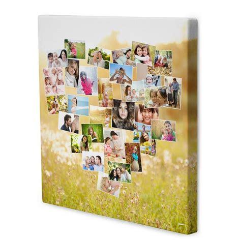 foto auf leinwand leinwanddruck mit deinen lieblingsbildern