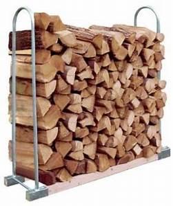 Holzlagerung Im Haus : holzstapelhilfe mit rohrb gel 30 x 150 cm 1 st ck bei ~ Markanthonyermac.com Haus und Dekorationen