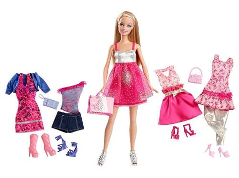 Barbie Playline News