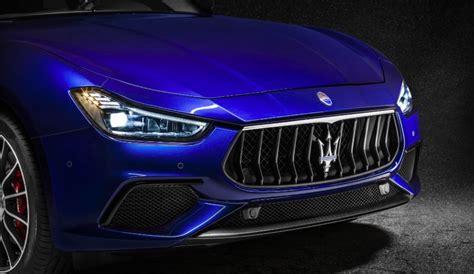 Maserati Ghibli Starting Price by Maserati Launches Ghibli Sedan In India At Starting Price