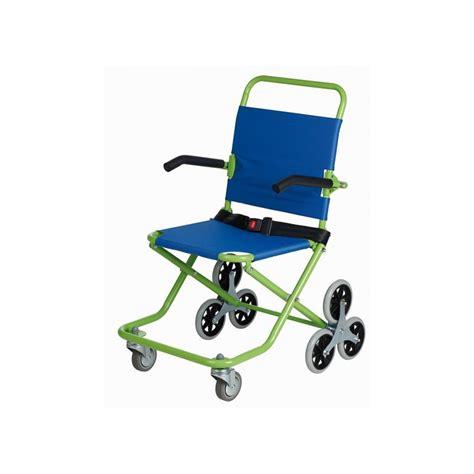 fauteuil roulant pour monter les escaliers