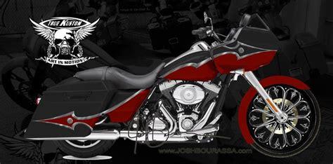 custom paint ideas for motorcycles custom bagger paint schemes search bikes trucks n cars custom baggers
