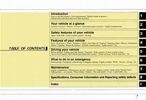 2015 Kia Optima Owner U0026 39 S Manual Original