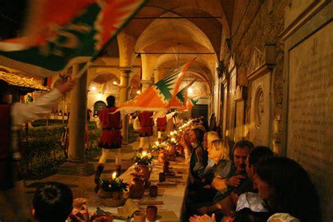 Banchetto Medievale by Banchetto Medievale Sagre In Italia Sagre In Italia