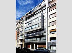 Le Corbusier appartementatelier de Rue Nungesser et