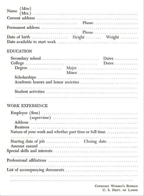 how to apply for a part time