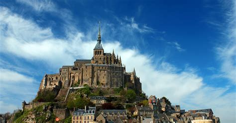 France Tourist Attractions Pictures To Pin On Pinterest