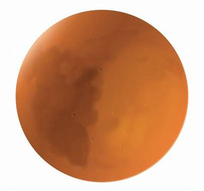 Mars Clipart Planet Clip Transparent Clear Clipartlord