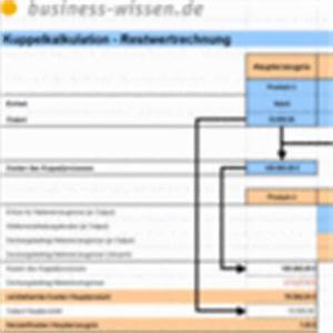 Herstellkosten Des Umsatzes Berechnen : kostentr gerrechnung kapitel 039 business ~ Themetempest.com Abrechnung