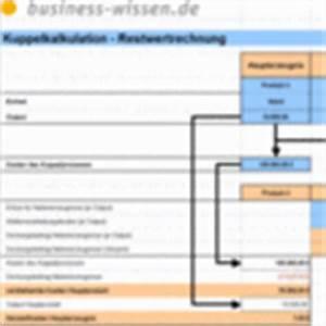 Betriebsergebnis Berechnen : kostentr gerrechnung kapitel 039 business ~ Themetempest.com Abrechnung