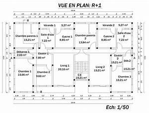Plan De Construction Maison : plan de construction maison mc immo ~ Premium-room.com Idées de Décoration