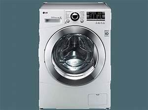 Bedienungsanleitung Lg F 14 A 8 Tdn2h Waschmaschine Kg