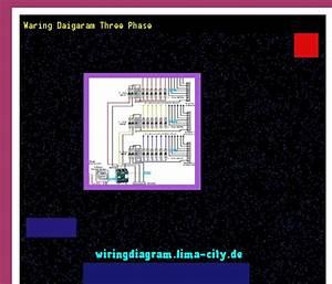 Waring Daigaram Three Phase